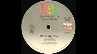 Sugar Walls (Dance Mix) - Sheena Easton