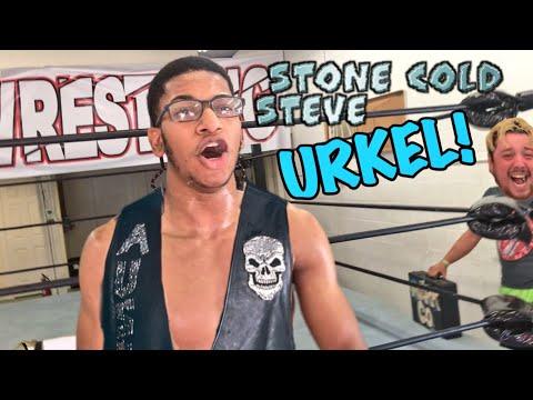 GTS Star Retires From Wrestling FOREVER! Stone Cold Steve Urkel Debuts