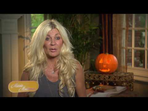 Såhär firar Maria Montazami Halloween | Svenska Hollywoodfruar