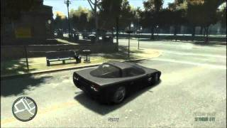 GTA IV PC Comentado