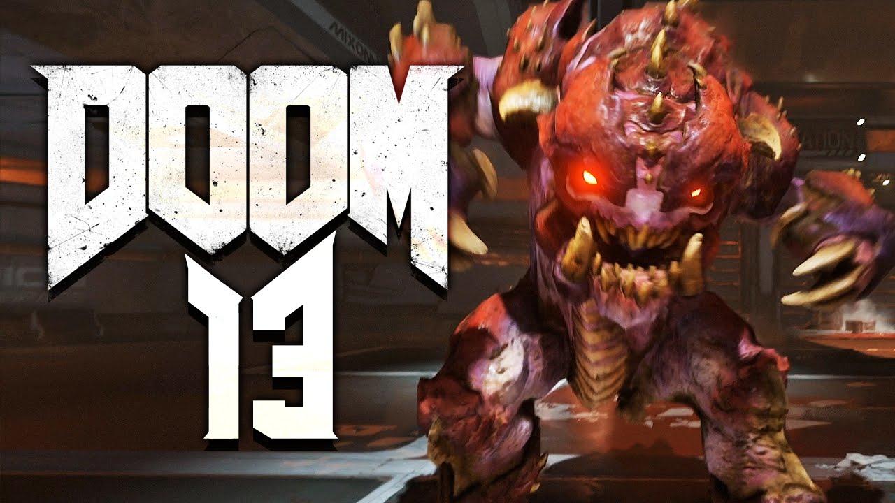 Doom Alle GeheimniГџe