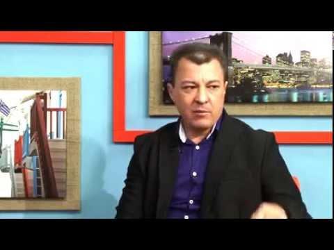 Televiziunea IBS tv   Intalnire in punctul zero cu Magda Axi