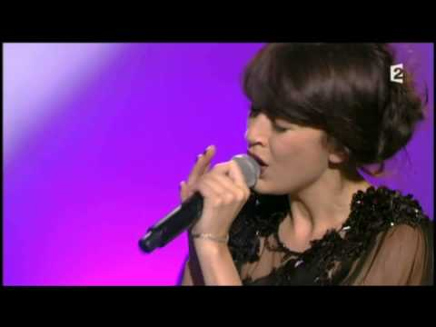 Nolwenn Leroy - Wuthering Heights (Kate Bush cover) (Live)