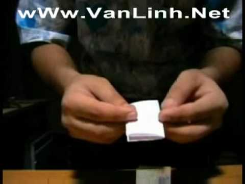 Paper to Currency Explanation (VanLinh.Net)
