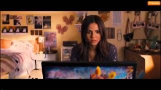 Fun Size Movie - Alberts Video about Wren