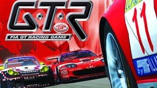 Стрим по GTR 2 прохождение карьеры часть 1