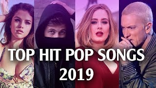 MASHUP SONG 2019 - Megamix 200 Pop Songs World 2019 Best English Songs 2019 Hits