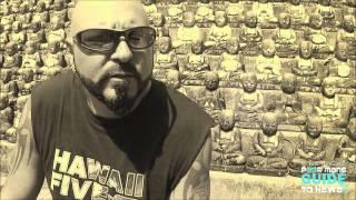 "MU-RYANG-SA BUDDHIST TEMPLE HD ""Waydes World Hawaii"""