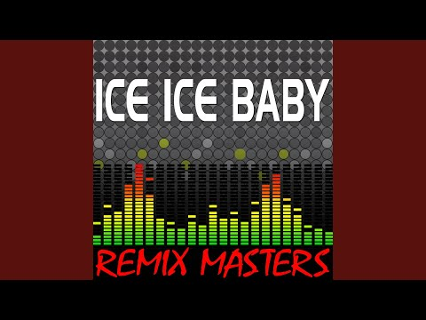 Ice Ice Ba Instrumental Version 116 BPM