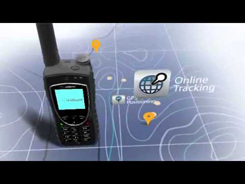 Iridium Extreme | Iridium Satellite Communications