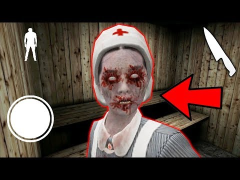 СТРАШНАЯ БОЛЬНИЦА 3Д - Scary Hospital : 3d Horror Game Adventure Granny