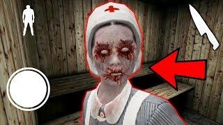 СТРАШНАЯ БОЛЬНИЦА 3Д - Scary Hospital : 3d Horror Game Adventure Granny