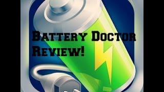 Video Best Battery Saving App!(Battery Doctor Review) download MP3, 3GP, MP4, WEBM, AVI, FLV Juli 2018