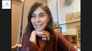 The Virtual Write Circle with Lisa Ray (Jaipur)