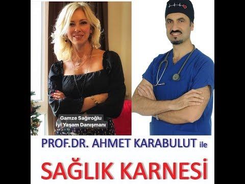 HUZURLU  VE İYİ YAŞAM KILAVUZU - GAMZE SAĞIROĞLU - PROF DR AHMET KARABULUT