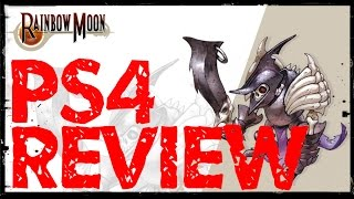Rainbow Moon PS4 Review
