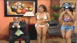 EL CARTEL DEL HUMOR 26-02-12 thumbnail