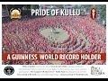 Pride Of Kullu 12,000 Folk Dancers Performed Together