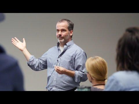 Design Science Seminar Series - Sam Armstrong