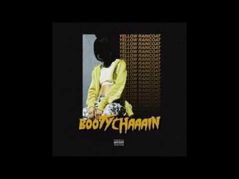 BootyChaaain - Yellow Raincoat