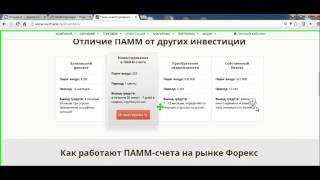 WELTRADE - регулируемый форекс брокер!(Инвестиции онлайн: http://www.save-yourmoney.ru Инвестиции и онлайн бизнес: http://investormaster.com/ Обзор брокера WELTRADE - надежны..., 2016-03-19T07:19:17.000Z)