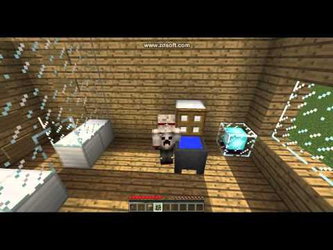 Minecraft mi casa por dentro youtube for Casa de los azulejos por dentro