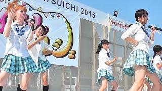 Niimo「ココライト」須磨ビーチサイドTokonatsu Idol Festival・アイドル マルシェ thumbnail