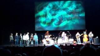 Neko Case - Ragtime - Radio City Music Hall - 9/26/13
