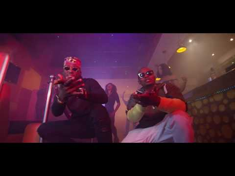 Video: DJ Spinall - Gimmie Luv (ft. Olamide)