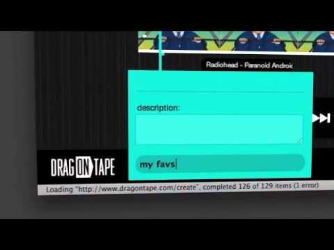 Dragontape thumbnail 1