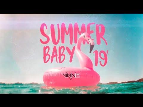 [SET] VINNE @ Summer Baby 2019