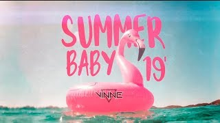 [SET] VINNE @ Summer Baby 2019