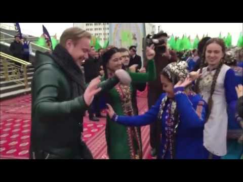 Aman Kadyrow – Baydagym