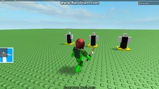Roblox Grab Messer v3 Test
