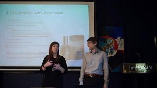 Seminář Péče o vlasy: co můžeme nabídnout našim zákazníkům