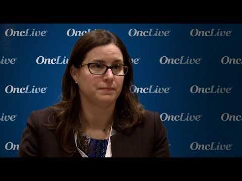 Dr. Harshman on Earlier Use of Immunotherapy in RCC