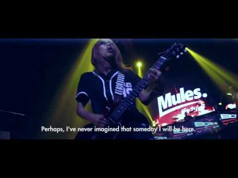 [TEASER] FOUR GET ME A NOTS ROCKUMENTARY: INDONESIAN TOUR 2016