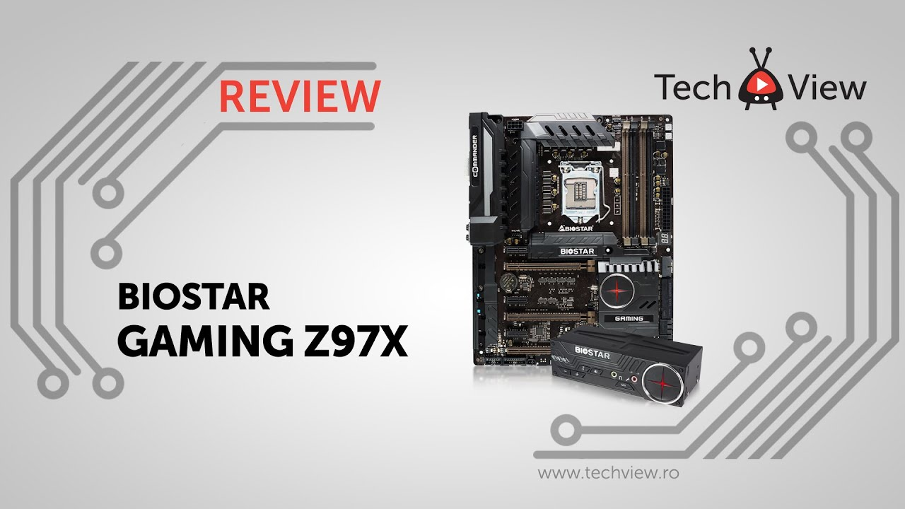 BIOSTAR GAMING Z97X VER. 5.0 WINDOWS 8.1 DRIVER