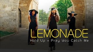 Baixar Beyoncé - Hold Up Cover (Lemonade) | Short Film w/ Pray You Catch Me