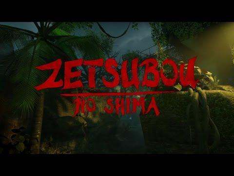 Zetsubou No Shima Live - First Attempt!