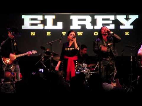 Chingon - El Rey