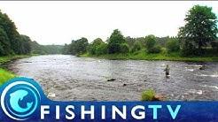 Salmon Fishing The Dess Salmon Fishery - Fishing TV