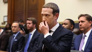 Facebook CEO Mark Zuckerberg uncomfortable when questioned about diversity