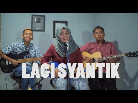 Download Lagu ferachocolatos lagi syantik (cover) mp3