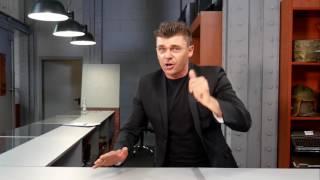 Tomasz Niecik zagra w serialu TV Puls - Lombard. Życie pod zastaw.