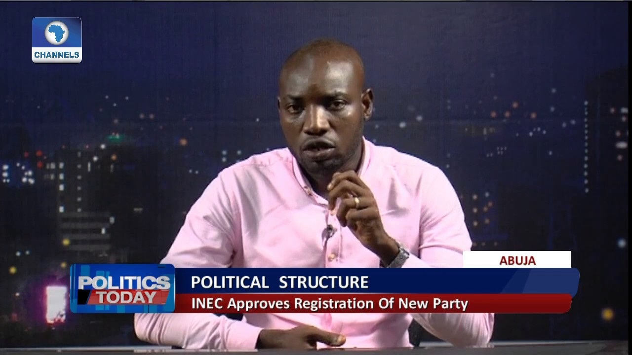 Politics Today: Does Nigeria Need A New Political Party Now? Pt 1