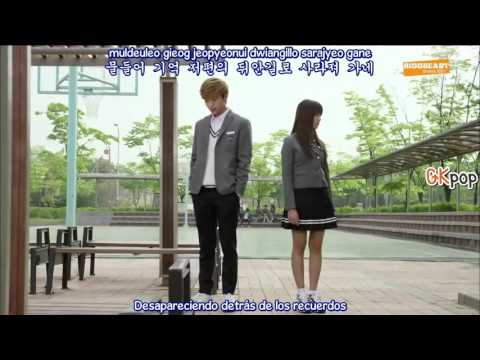 BaeChiGi ft. Punch - Fly With The Wind (Sub Español - Hangul - Roma) [Who Are You - School 2015 OST]