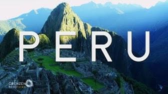 """""""Grenzenlos - Die Welt entdecken"""" in Peru"""