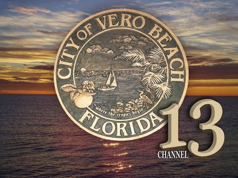 The City of Vero Beach Code Enforcement Board 3/09/2016