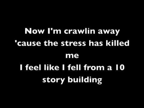 It's just me - Escape The Fate